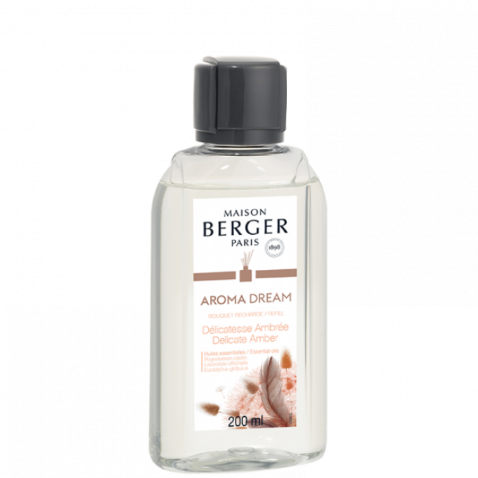 RECHARGE POUR BOUQUET AROMA DREAM - PARFUM BERGER